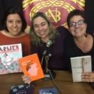 'Conversa com o autor' – Heloisa Seixas e Julia Romeu